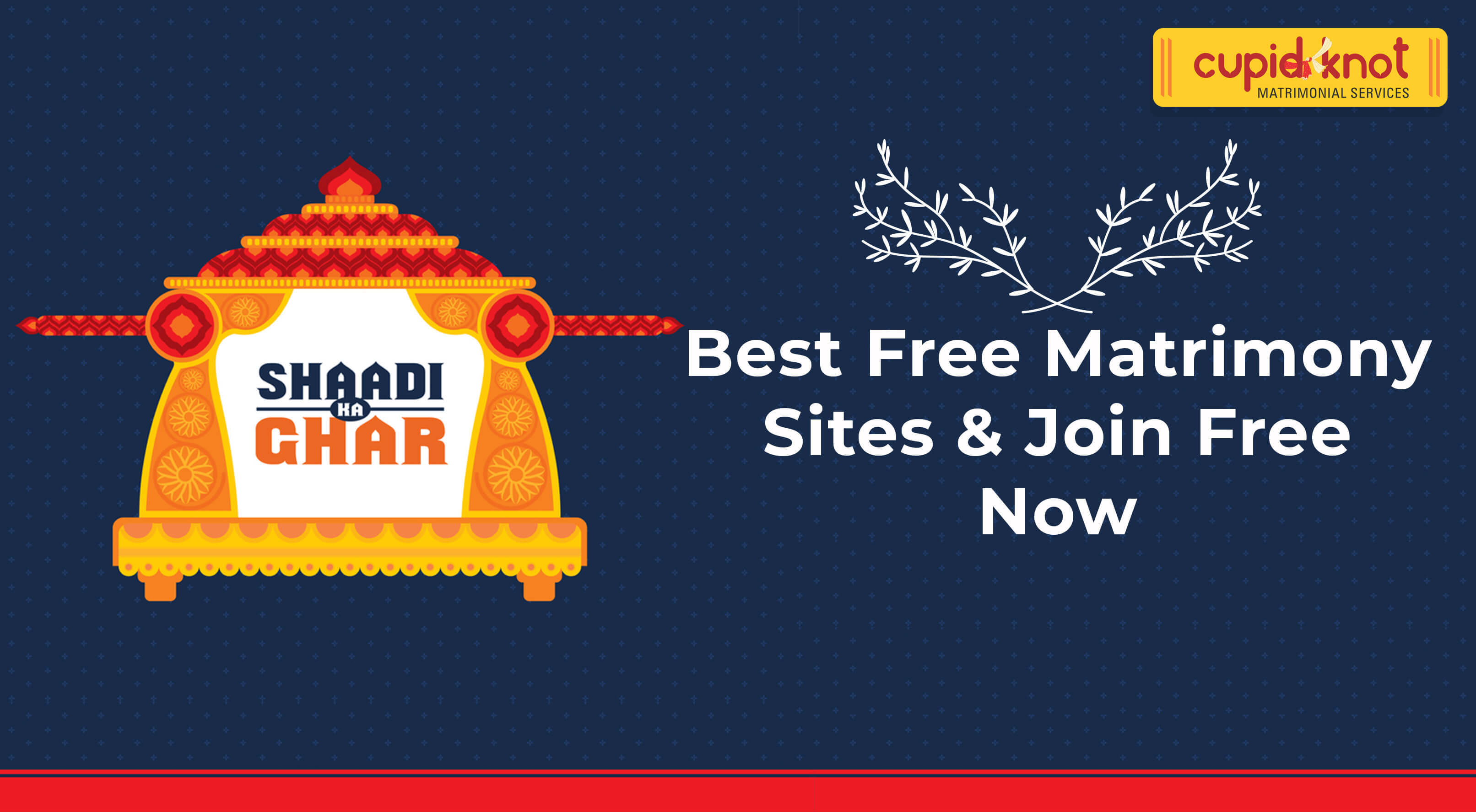 Best Free Matrimony Sites & Join Free Now