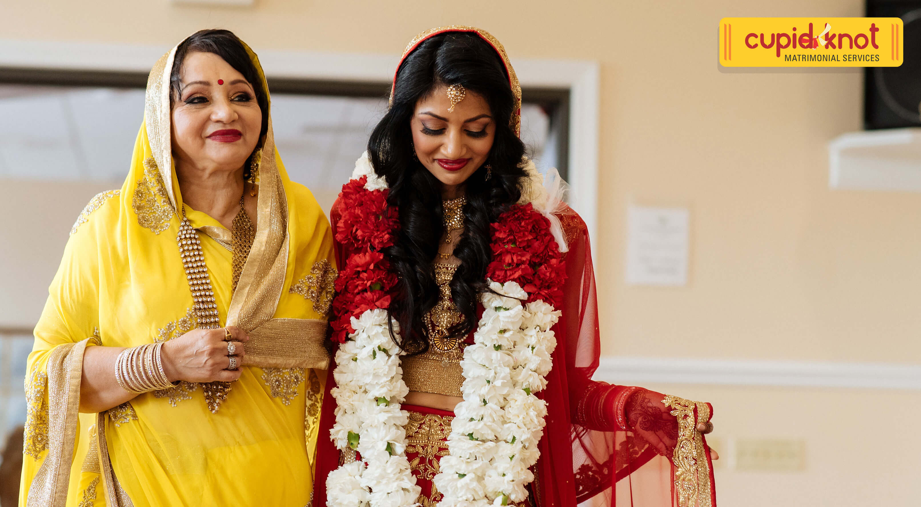 Finding the most suitable Brides and Grooms Delhi