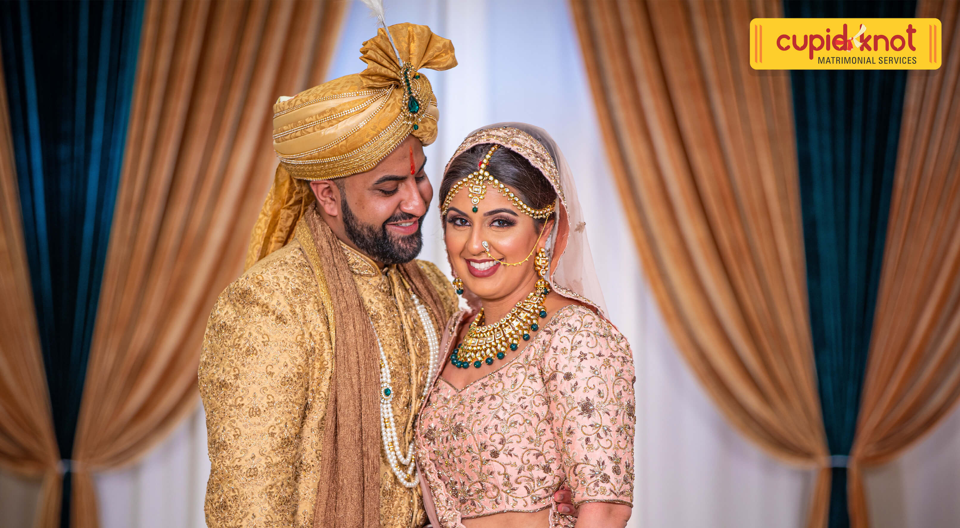 Finding the most suitable Brides and Grooms Pune