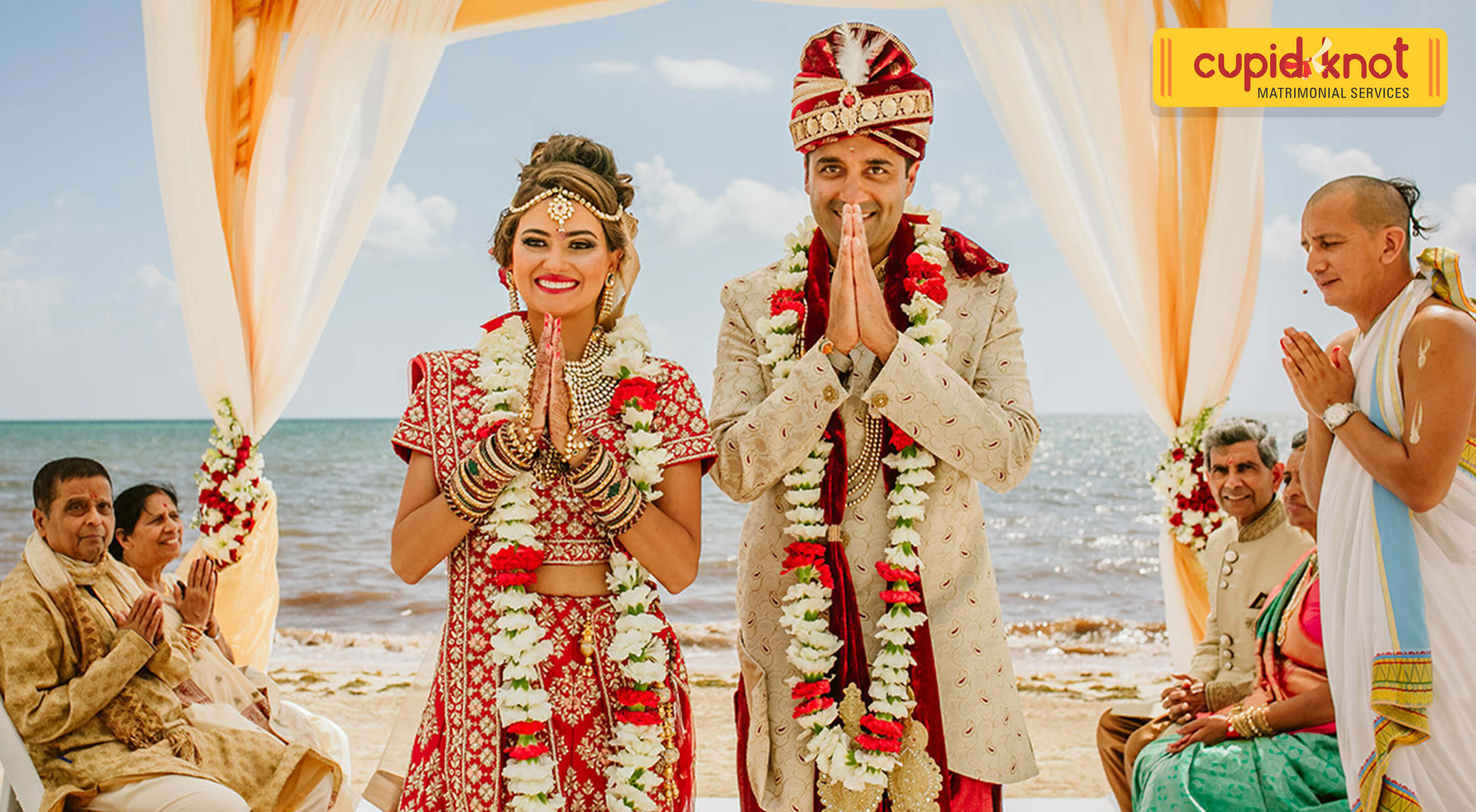 Get Best Profiles of Brides and Grooms in Patna