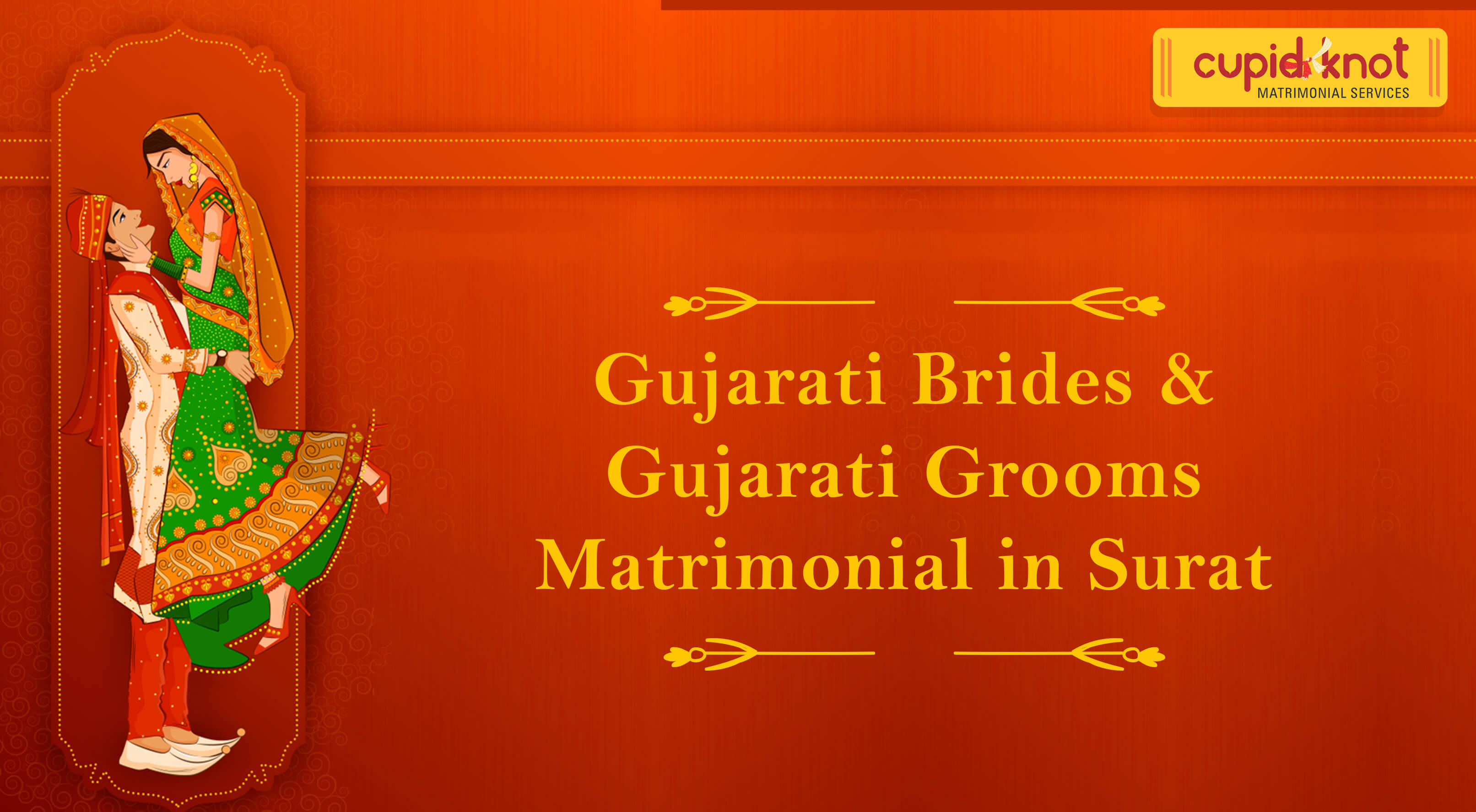 Gujarati brides and Gujarati grooms matrimonial in Surat