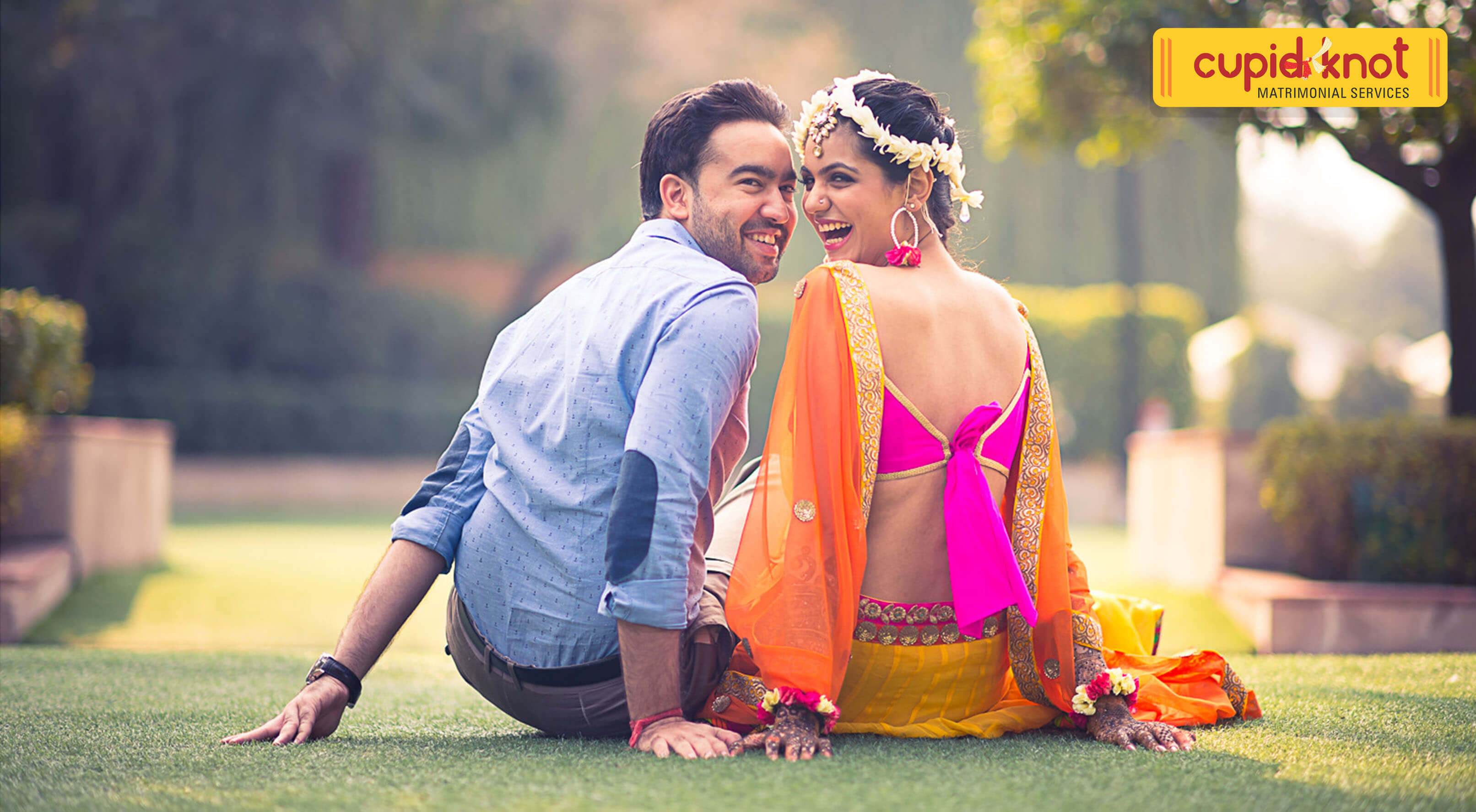 Matrimonial Portal for Mumbai People