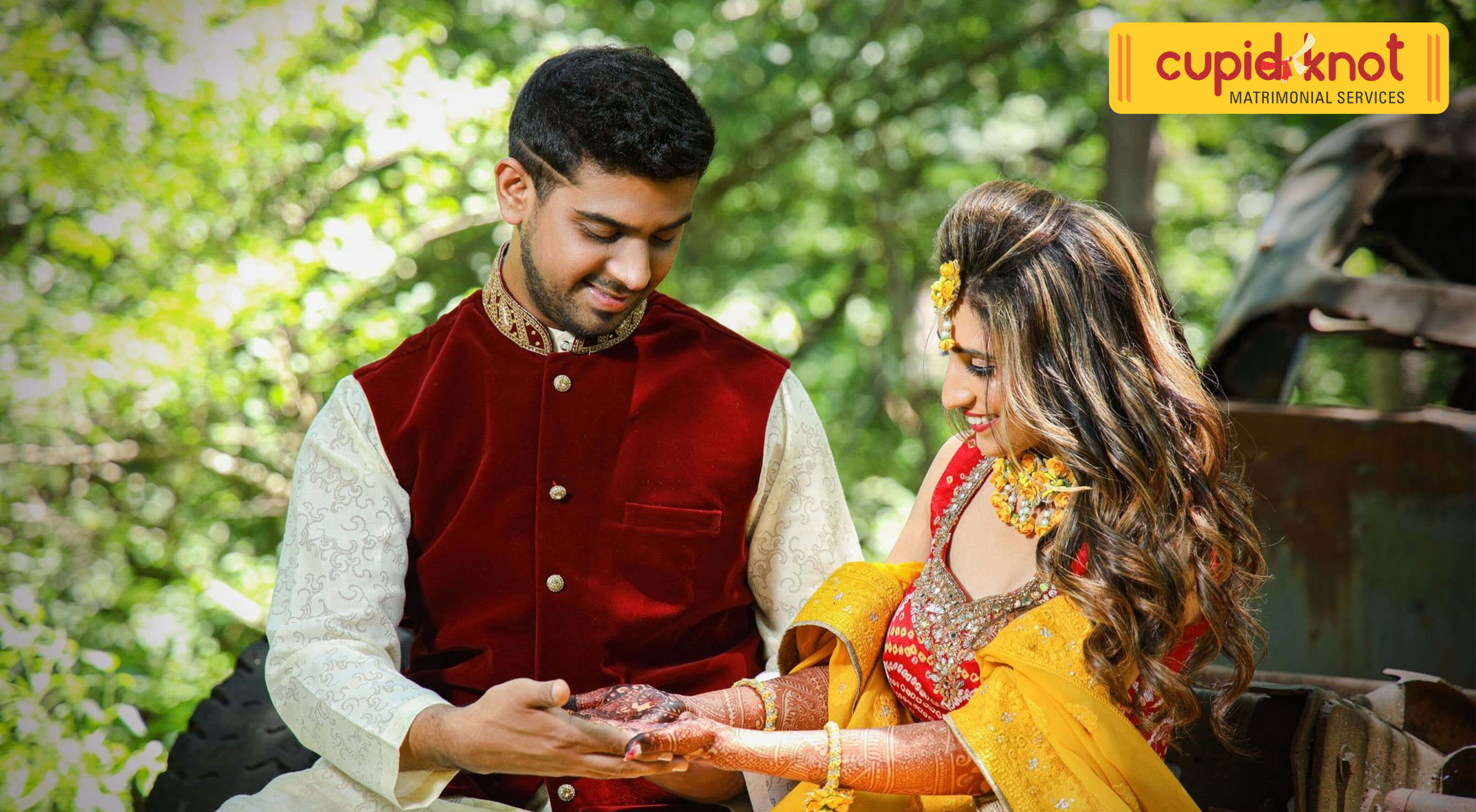 Register with the Best Marriage Matchmaking in Bengaluru