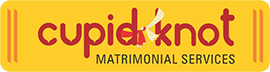 CupidKnot - Trusted Matrimonial Services in India